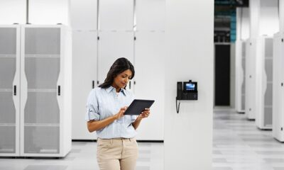 Cisco and AMD Help Businesses Improve Performance, Security and Hybrid Cloud Operations