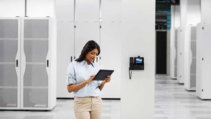 Ciscoand AMDHelp Businesses Improve Performance, Security and Hybrid Cloud Operations