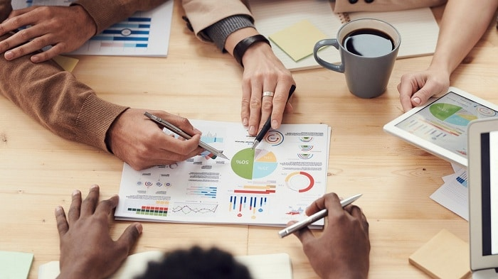 Benefits of Integrated Business Planning