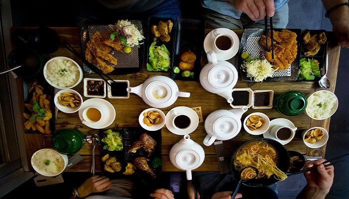 Top 5 Nice and Affordable Restaurants in Antipolo, Philippines
