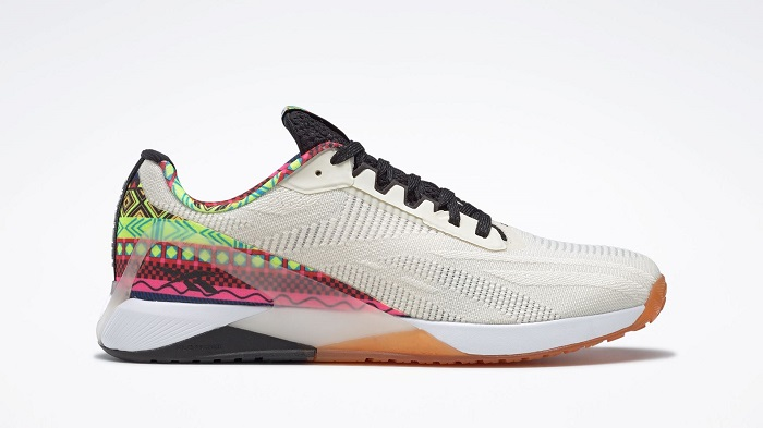 Reebok Recreates Iconic Basketball Offering in Latest Nano Release: the Nano X1 Blacktop Pack