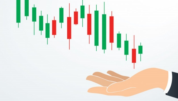 The Basics of Candlesticks & Their Charts