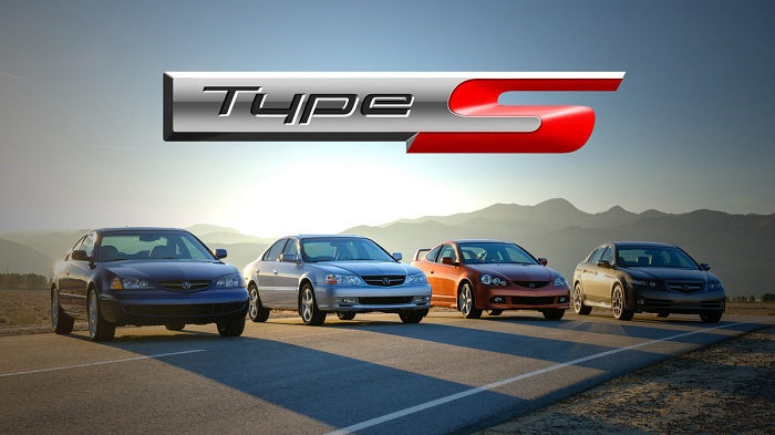 Type S Origin Story: A Look Back at Acura's Type S History