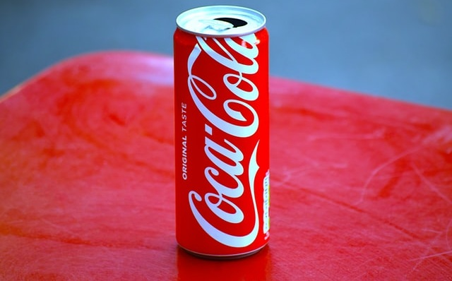 PR-Coca-Cola Ad Spending Plunged by $1.5B Amid COVID-19 Pandemic