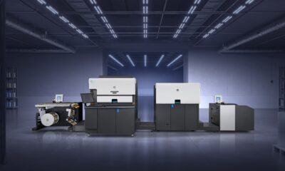 HP Launches Secure Printing for HP Indigo Digital Presses