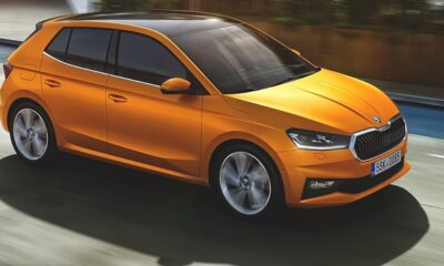 The new ŠKODA FABIA- larger, safer and more efficient