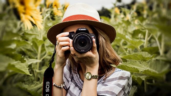 Best Camera Brands in the World