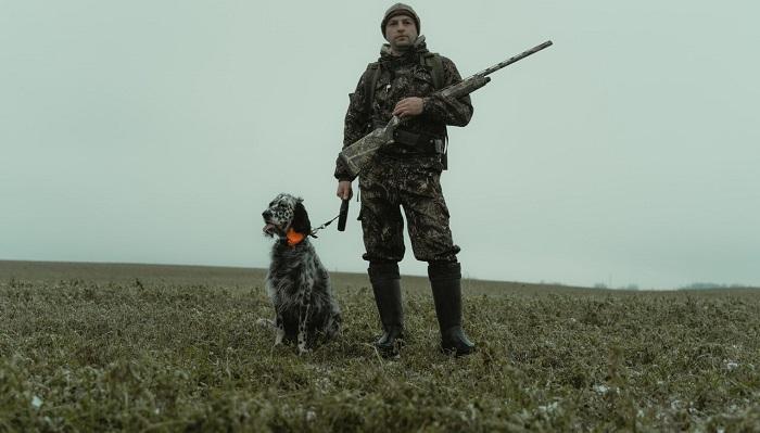 Surviving Cold Weather Hunts