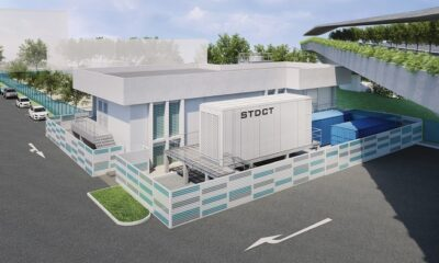 NUS and NTU launch first-of-its-kind tropical data centre testbed