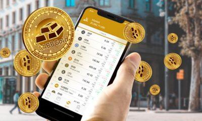 A 100% Gold Backed Crypto to Revolutionize Crypto Trading