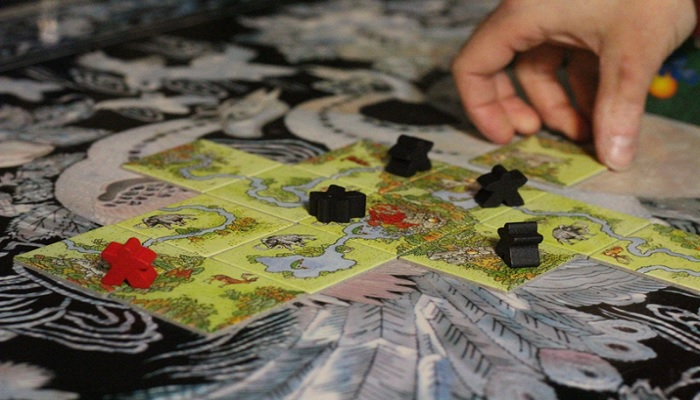 Board Games That Have Digital Versions