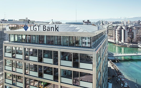 LGT Bank