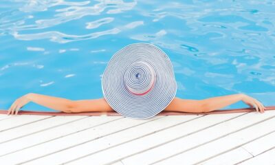 Top 7 Summer 2021 Trends for the Hot Days Ahead