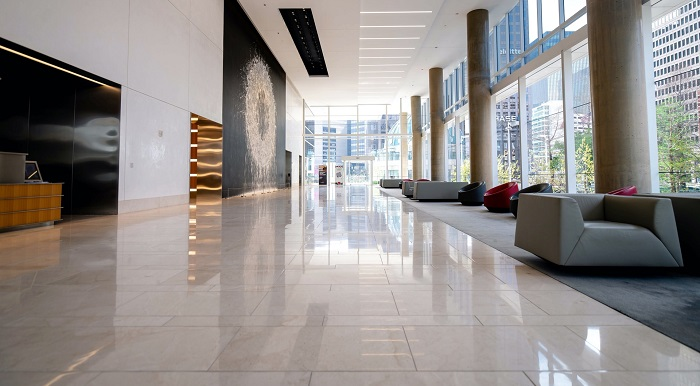How to Fix a Worn-Out Concrete Floor and Give it a New Look