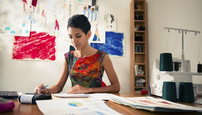 Small Business Loans for Female Minorities