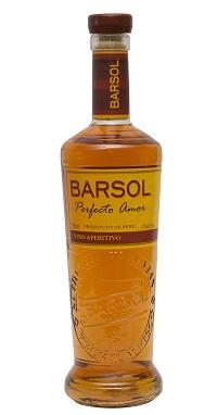 BarSol Pisco Puro Anejo XO