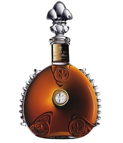 Rémy Martin Louis XIII Cognac Grande Champagne