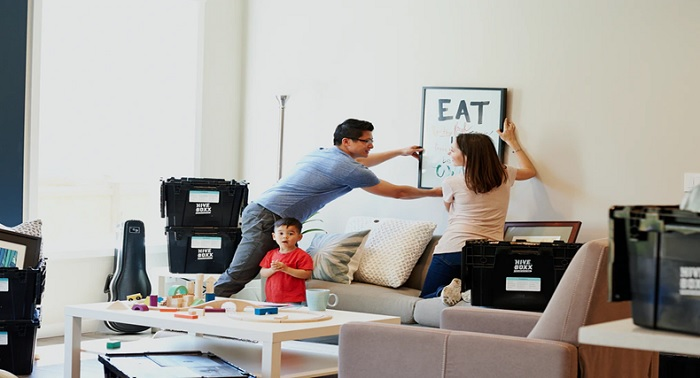 Top 7 Things To Do When Moving