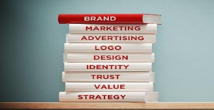 Brand and Marketing Books