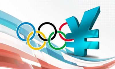 Hosting the Olympic Games - Hot or Not for Your Currency?