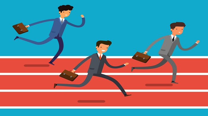 Follow These Tips to Be One Step Ahead of Your Competitors
