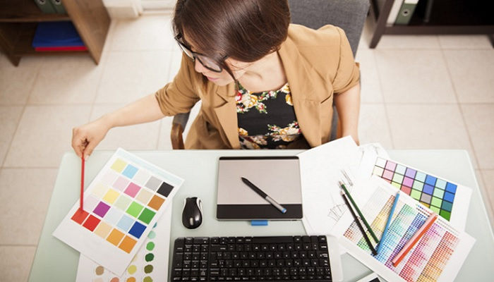How to Find a Graphic Designer Who Suits Your Business