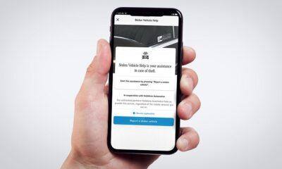 IBM and Mercedes develop Stolen Vehicle Help for Mercedes me service