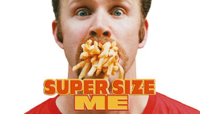 Super Size Me (2004)