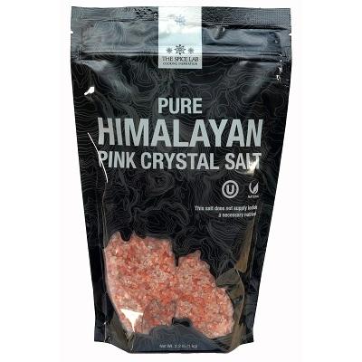 The Spice Lab Himalayan Salt, Coarse