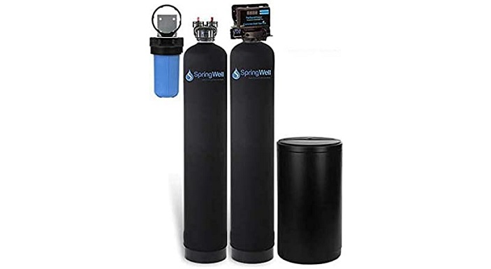Well Water Filter