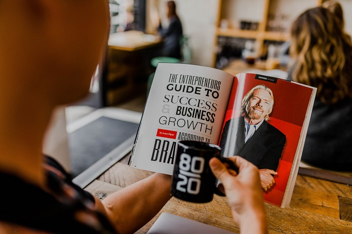 Guide to Business Success
