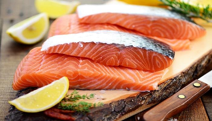 food-fish-salmon