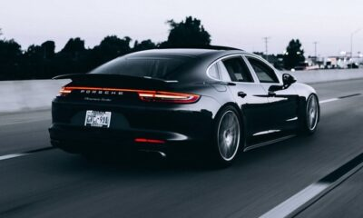 5 Ways to Protect Your Luxury Vehicle