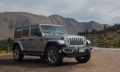What Should I Add to my Jeep Wrangler?