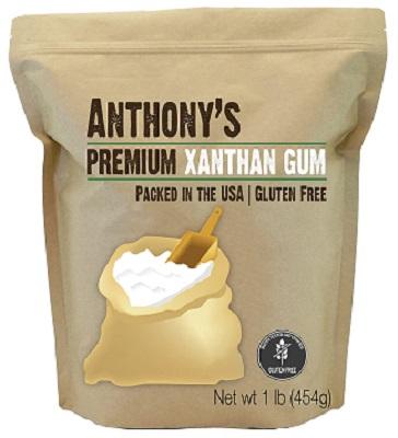 Anthony's Xanthan Gum