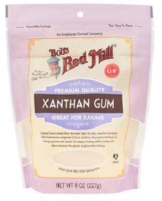 Bob's Red Mill Organic Xanthan Gum