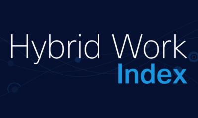 Hybrid Work Index