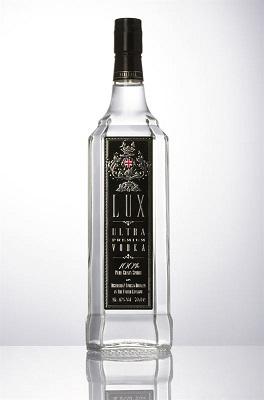 Lux Vodka