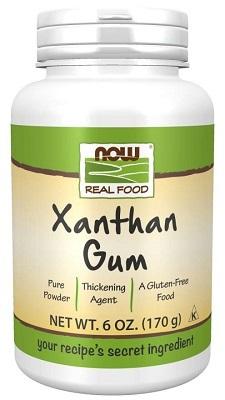 NOW Foods Xantham Gum