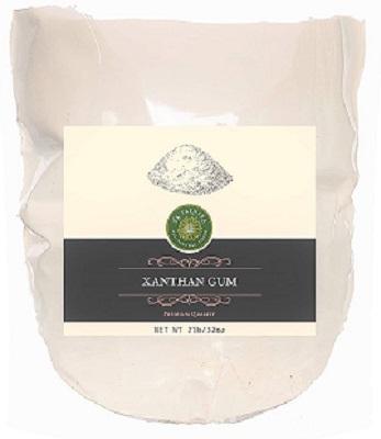 US Farmers Dry Xanthum Gum