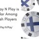 Why Pay N Play is Popular Among Finnish Players (1)