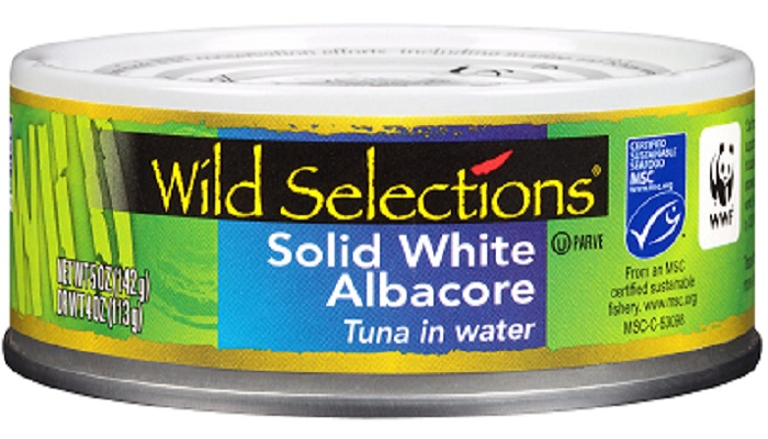 Wild Selections