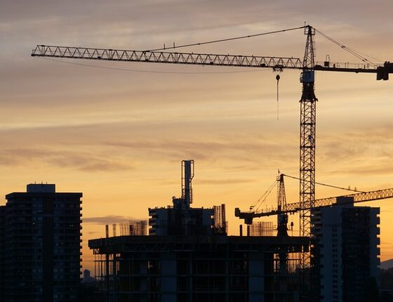 The Importance of Safety on Construction Sites